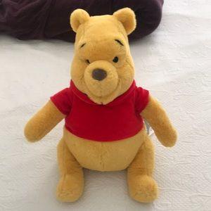 Disney Pooh Bear Plush Toy